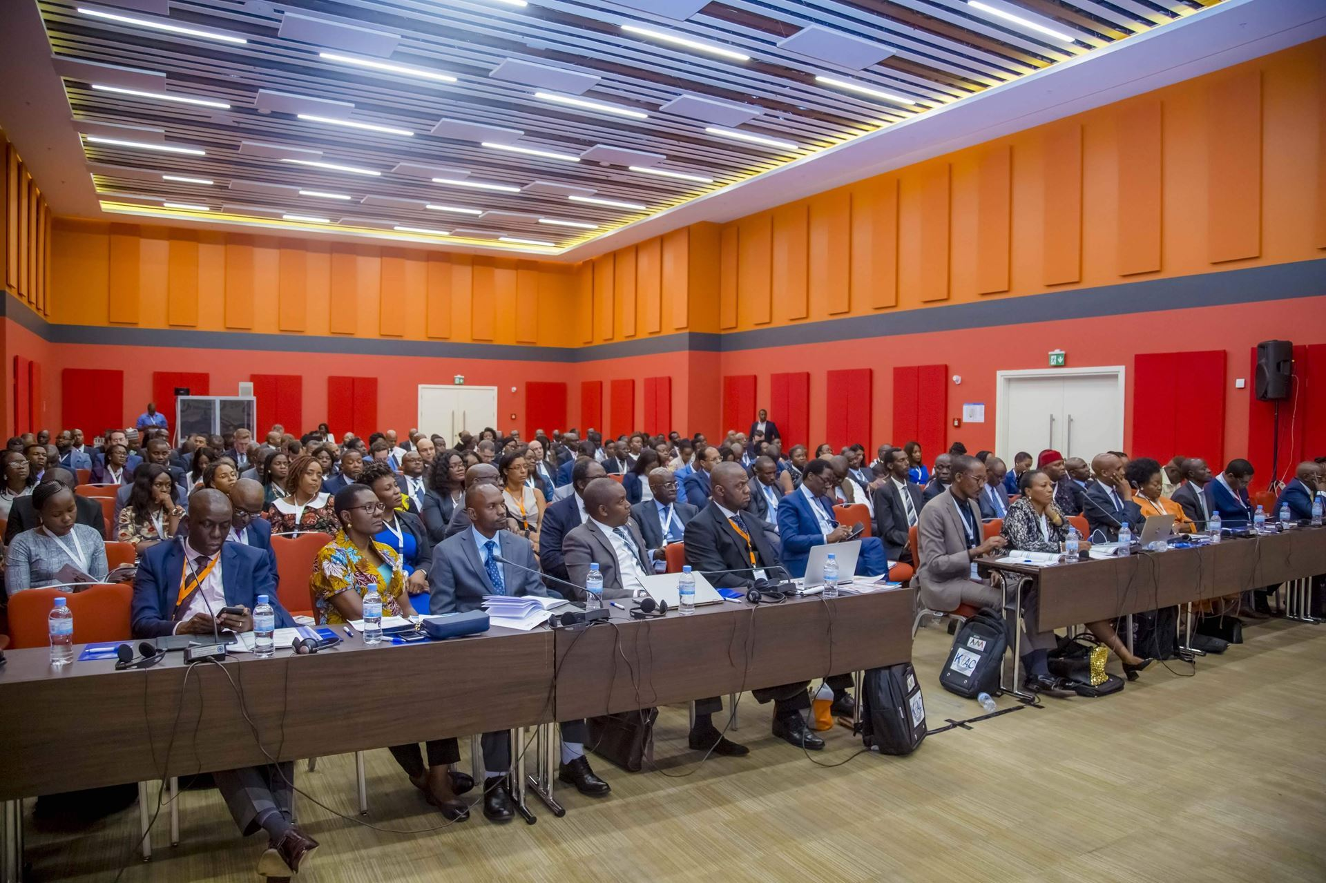 African Arbitration Association - Events